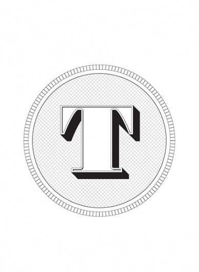 Face. Works. / Trendsétera. #type #brand #identity