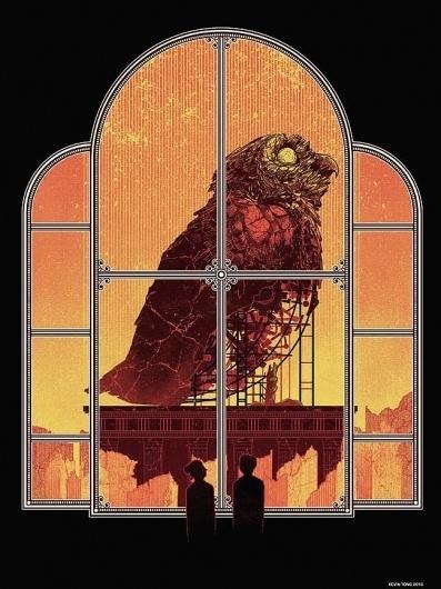 4886373086_58e78155e3_b.jpg 648×864 pixels #window #owl #mechanical