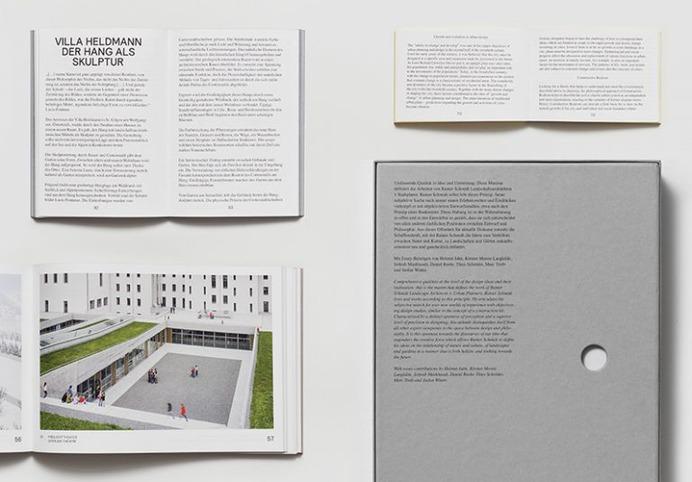 HORT: City by Landscape | Sgustok Design