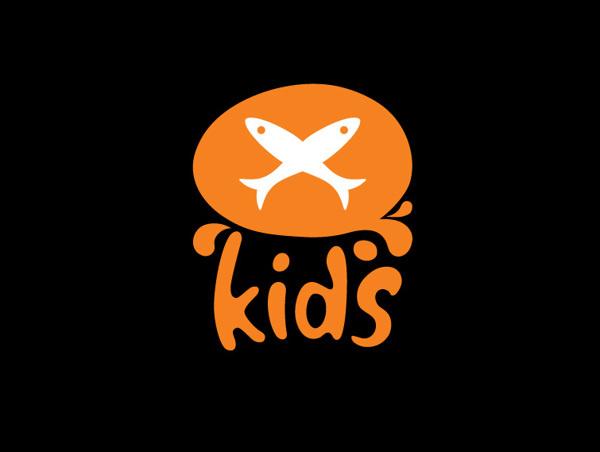 Hering Kids Visual Identity