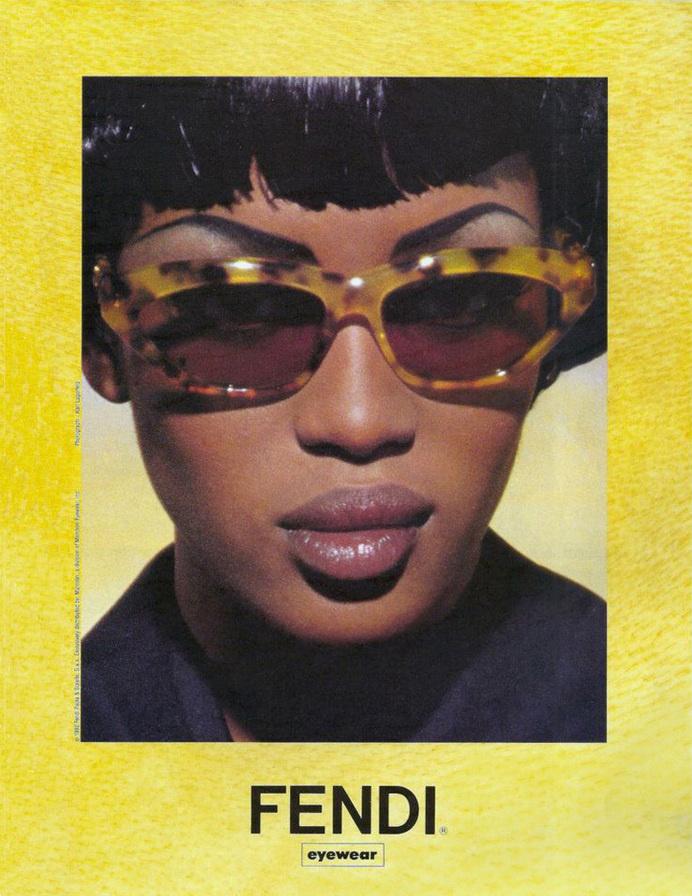 FENDI #cover #fashion #magazine #publication