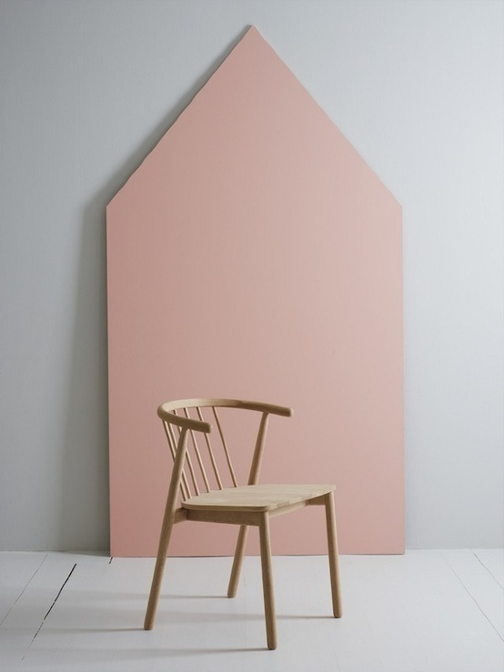 Vang Chair by Andreas Engesvik #chair #design #wood #norway