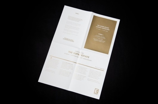 Jasmine Raznahan #raznahan #print #identity #gold #poster #layout