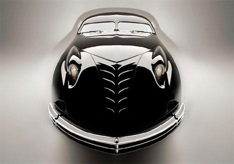 Jay Mug — Phantom Corsair Concept #cars #design