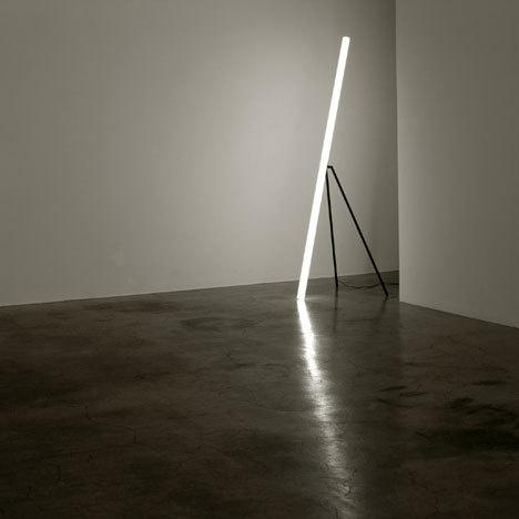 Line, Weave and Hollow by Chicako Ibaraki #lighting