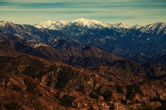 MT. WILSON - Navis Photography #photography