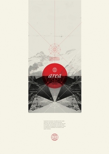 Astronaut #illustration #vintage #poster #typography