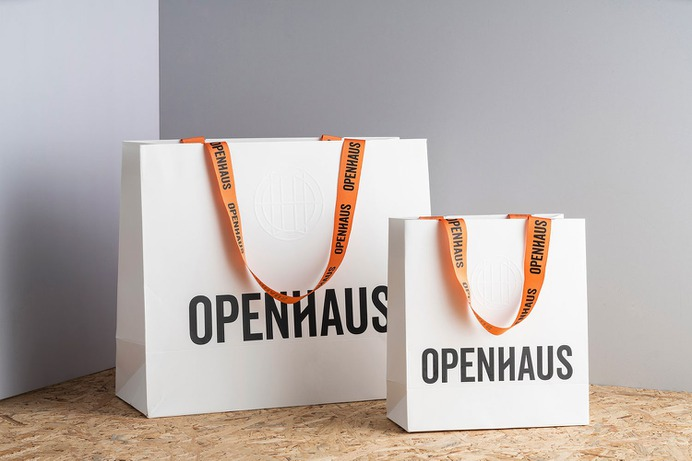 OPENHAUS Corporate Design - Mindsparkle Mag Studio Born designed the branding for OPENHAUS. Openhaus is a new design and lifestyle store situated in Nişantaşı, one of Istanbul's most popular shopping districts. #logo #packaging #identity #branding #design #color #photography #graphic #design #gallery #blog #project #mindsparkle #mag #beautiful #portfolio #designer