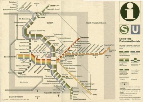 Evan Wakelin's drawings and stuff #bahn #germany #map #s #ubahn #berlin #east
