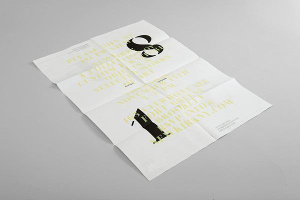 Studiolin_newkirk_invite_whole 1200 xxx #typography
