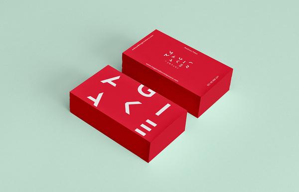 Graphic & Print Design Inspiration #023