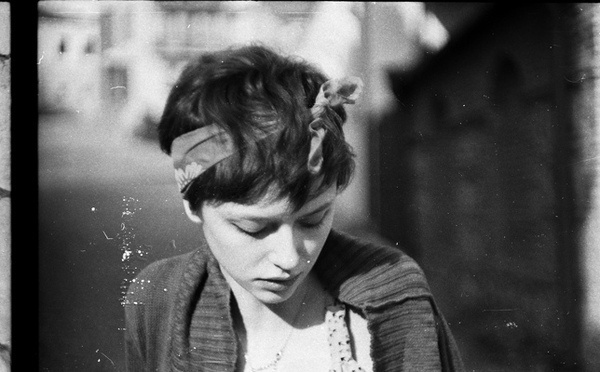 Mariam Sitchinava #photography #portrait