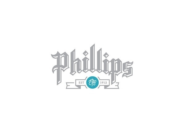 Phillips - Cheers to 100 Years Campaign #j #soulek #design #samuel