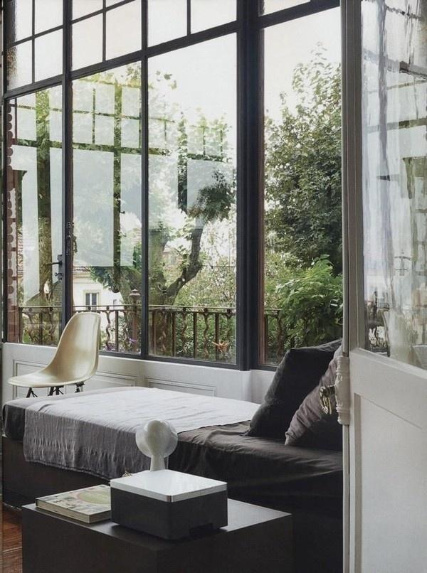 Behomm - Stylish home exchange for creatives - emmas designblogg #interior #design #decor #deco #decoration