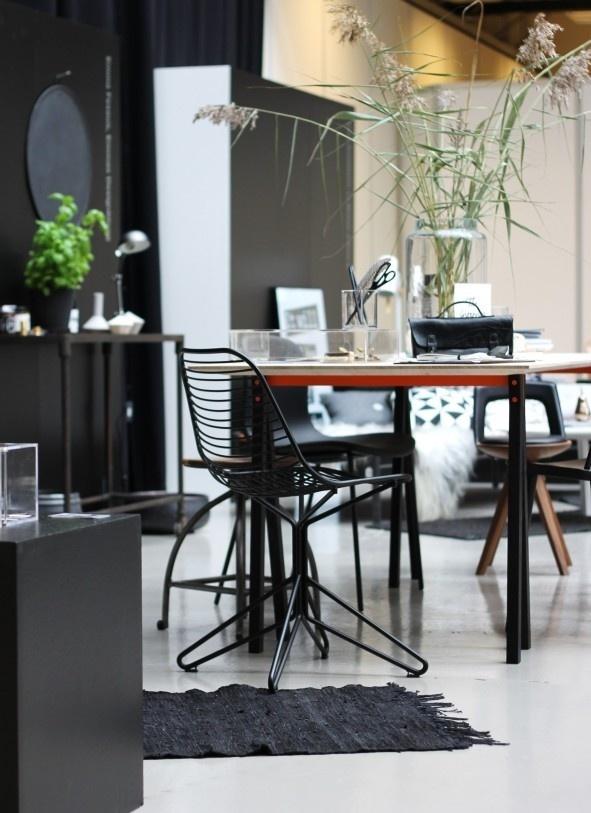 My styling at Design Trade emmas designblogg #interior #design #decor #deco #decoration