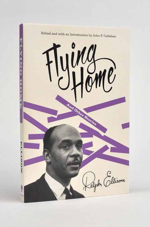 Ralph Ellison Cover – 4 #cover #book