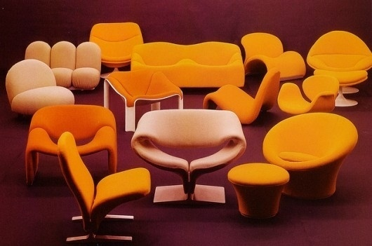 WANKEN - The Blog of Shelby White » Chairs of Mid-Century Modern #chairs #modern #vintage #odd #midcentury