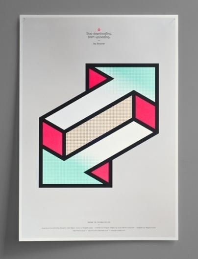 Magpie Studio #poster