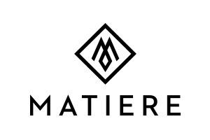 Matiere Hype Type Studio / Paul Hutchison — Graphic Design #logo