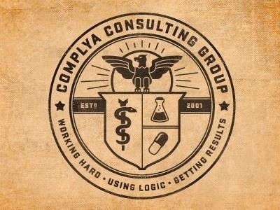 Design / medical crest