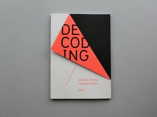 GDFB catalogue 2010 : Rob van Hoesel #print