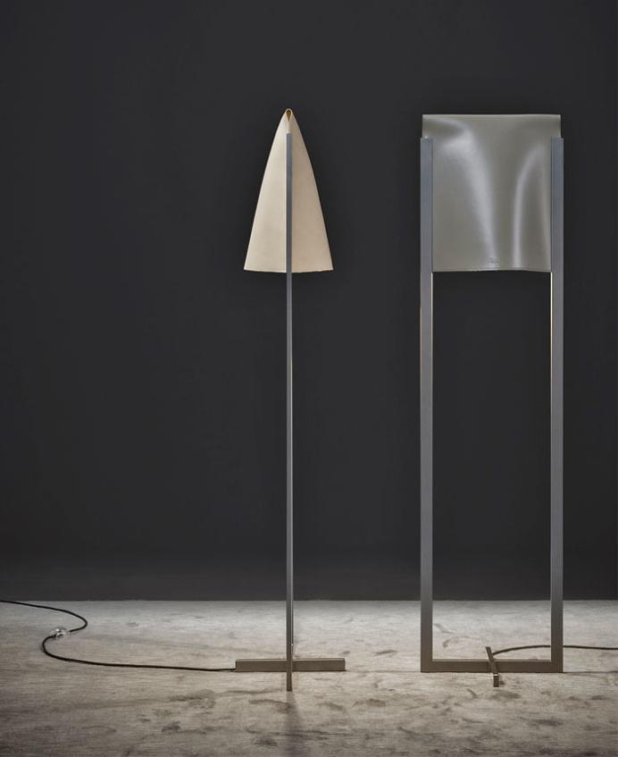 Flou New Luxury Collection at Milan Design Week - InteriorZine