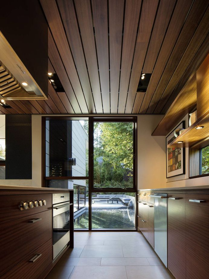 Bellevue Residence , David Coleman Architecture 8