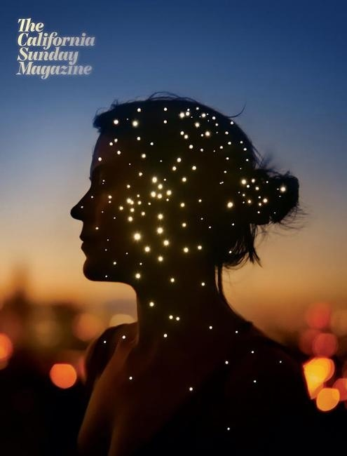 #profile #stars #shine #cover #magazine