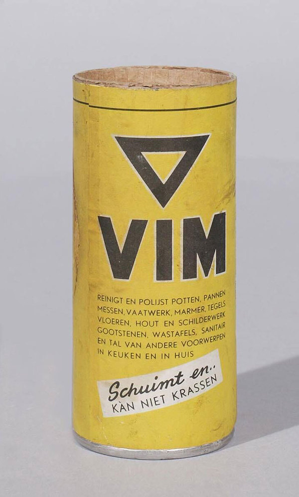 20 Vintage Dutch Package Designs The Dieline #packaging #design #graphic #vintage #dutch