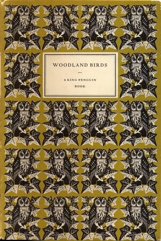 King Penguin: Woodland Birds #books