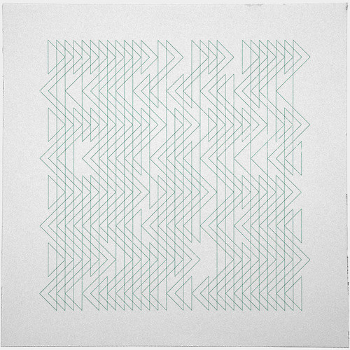 geometric print #line #geometry #zigzag #print #design #geometric #simple #minimal