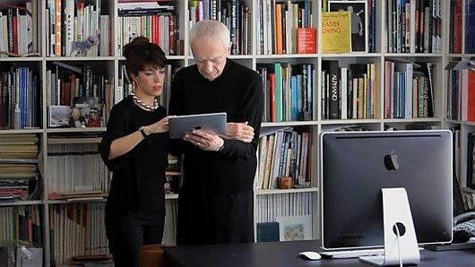 WANKEN - The Blog of Shelby White » Massimo Vignelli: A Short Documentary