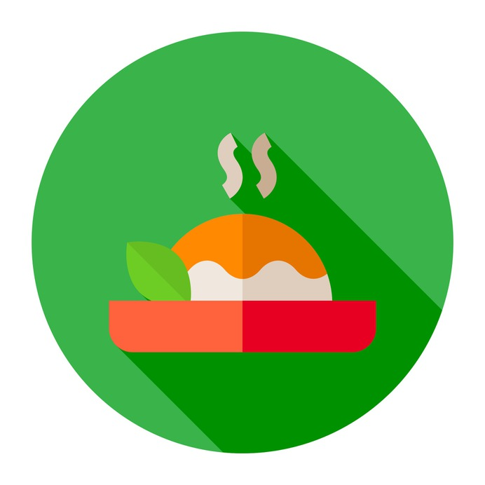 See more icon inspiration related to food, food and restaurant, curry, gastronomy, asian food, lamb, indian, asian and oriental on Flaticon.