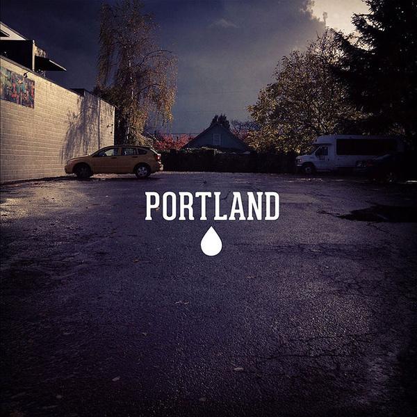 portland #portland #sky