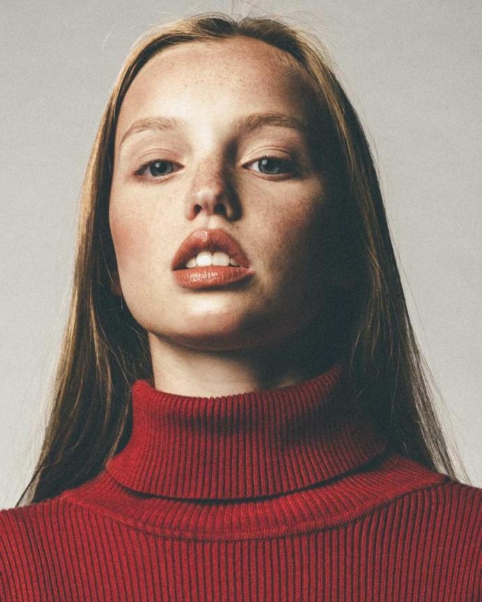 Portrait Photography by Nastia Cloutier-Ignatiev