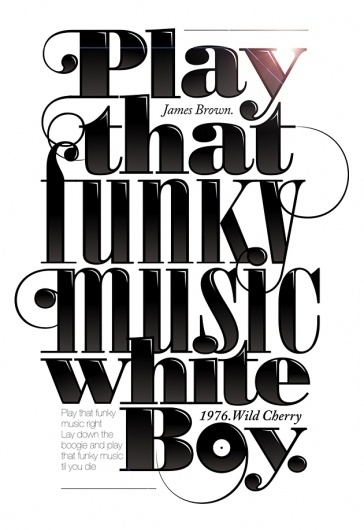 Playthat.jpg (JPEG Image, 630x917 pixels) #typography