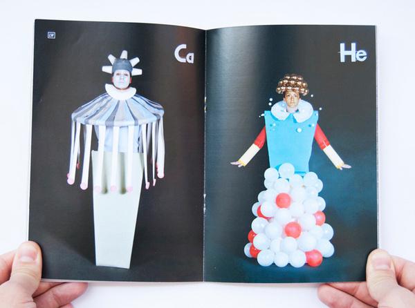 OWT creative #packaging #print #paper #book