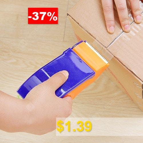 JJ0146 #Tape #Cutting #Packing #Sealing #Device #- #MULTI