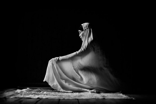 Black and White Photography by Xavier Comas » Creative Photography Blog #inspiration #white #black #photography #and