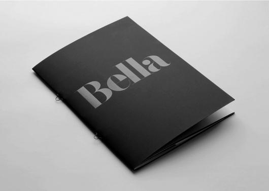 F37 Bella specimen | Archive | Face37 #font #book #bella #typeface #sample #beautiful