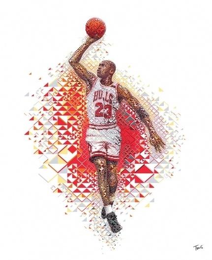 All sizes | Gatorade Evoluciona: Michael Jordan | Flickr - Photo Sharing! #jordan #bulls #basketball #michael