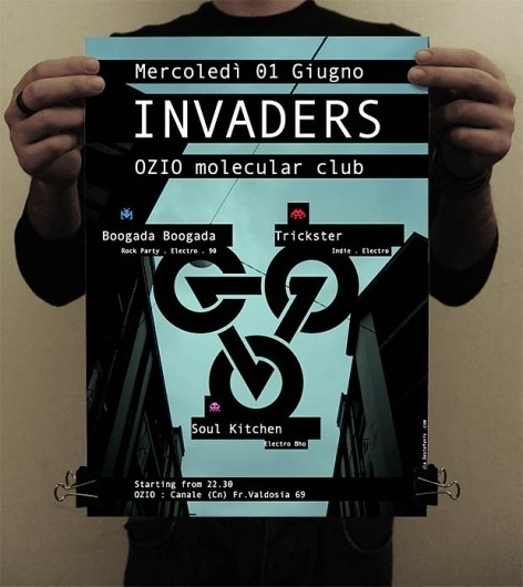 Nicola Destefanis blog | Nicola Destefanis blog #print #flyer #alcinoo #poster