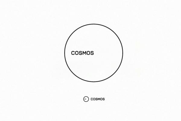 Cosmos #logo