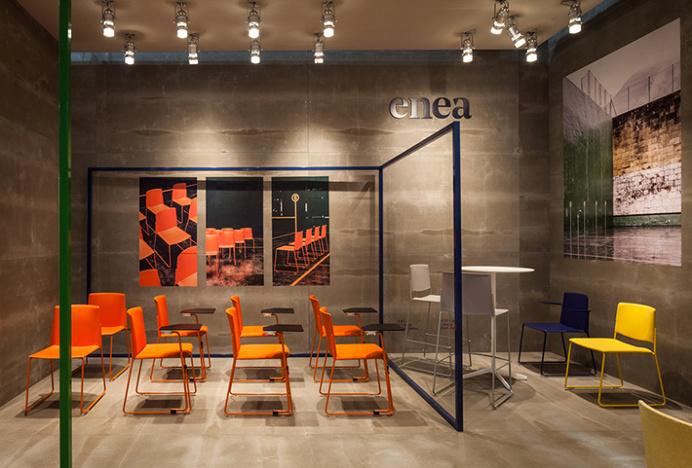 Enea by Clase bcn #set #photography #design