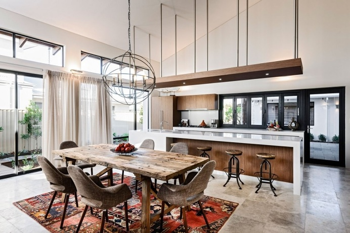 The Bletchley Loft