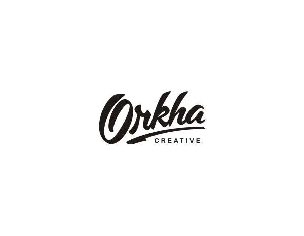Creative Lettering Font Design by Bramanto Setyaki #Lettering #font #design #inspirations #typography