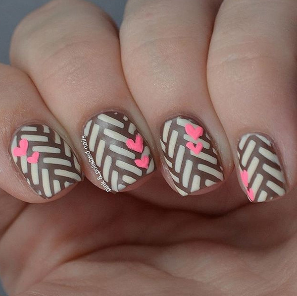 Best Cute Nail Designs Wonderful White Images On Designspiration