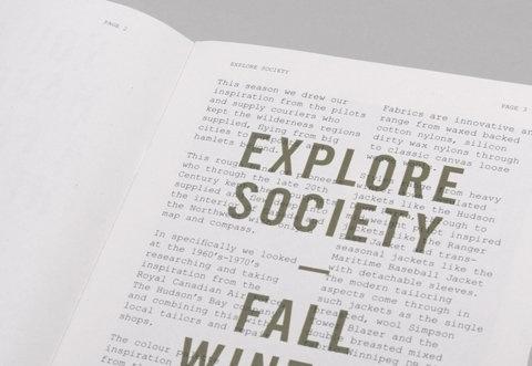 FFFFOUND! #grid #book #typography