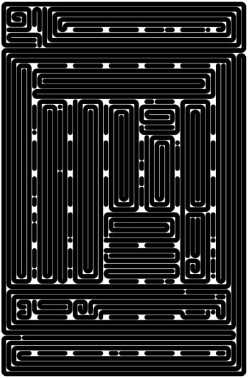 void() #grid #maze #pattern #optical