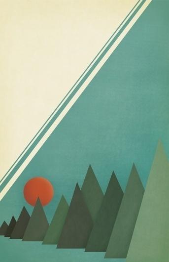 Christopher Paul Gulczynski: Graphic Design and Illustration #illustration #poster